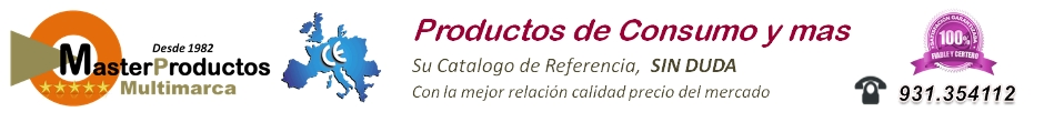 masterproductos.es